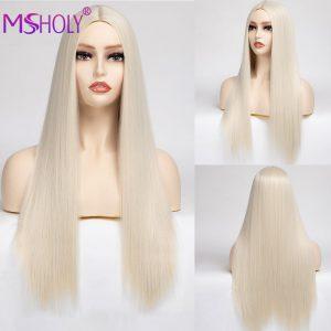 Long Hair Wigs for Women